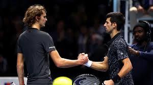 Alexander Zverev speaks on facing Novak Djokovic at Australian Open
