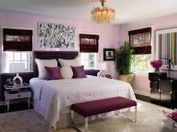 Baby Rosa Wand Farbe Mit Lila Bench Für Elegantes Schlafzimmer Ideen