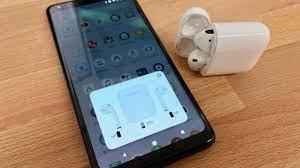 Bạn có gặp sự cố âm lượng nhỏ khi dùng tai nghe AirPod trên Android?