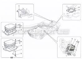 maserati qtp 2010 4 7 > electrical ignition order online maserati qtp 2010 4 7 relays fuses and boxes diagram