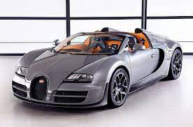 Latest details about bugatti veyron's mileage, configurations, images, colors & reviews available at carandbike. New Bugatti Veyron 16 4 Grand Sport Vitesse 2012 Price In India
