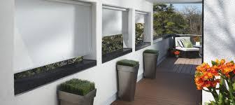 exterior roller shades for patio. designer screen shades in white mocha exterior roller for patio