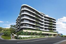 apartment landscape design. Contemporary Design Commercial Landscape Design For Apartment I
