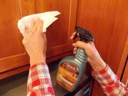 Cleaning Wood Kitchen Cabinets Kitchen How To Clean Wooden Kitchen Cabinets House Exteriors