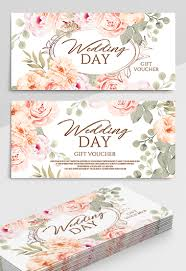 Gift Certicate Template Thank You Premium Gift Certificate Psd Template