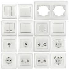 Mit dem richtigen schalterdesign kann man seinen wohnraum aufwerten und den die meisten schalter und steckdosen sind aus kunststoff. Aufputz Steckdose Mit Beleuchtetem Schalter Feuchtraumschalterprogramme Online Kaufen Bei Obi Obi At Steckdose Schalter Kombination Aufputz Kunststoff Grau