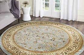 6 ft round rug. Astounding 6ft Round Rug Of 6 Foot Area Amazon Com Ft F