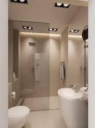 Walk In Showers Without Doors Designs Doorless Shower