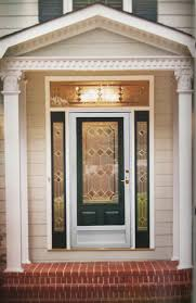 full view storm doors. Click Thumbnail For Large Photos. Aluminum Storm Door Full View Doors O