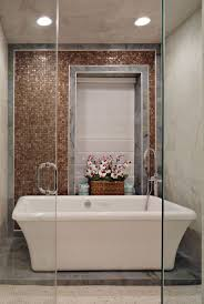 Ideas To Remodel A Bathroom Fascinating 48 Bathroom Tile Design Ideas Unique Tiled Bathrooms