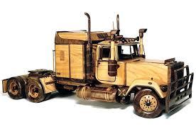 wood toy trucks wooden model truck plans free pdf wood toy trucks tow truck woodworking plans