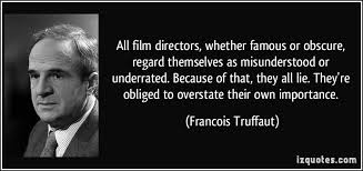 Check out exclusive free screenwriting and filmmaking articles on the industrial scripts site containing the tag director quotes. Famous Director Quotes Quotesgram