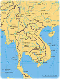 asia maps of countries atlas Map Of Asia Atlas Map Of Asia Atlas #28 map of asia to label
