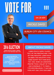 flyer free template microsoft word campaign with these elegant free political campaign flyer