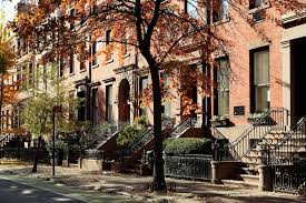 a short walk from the nu hotel carroll gardens is one of the most charming and lovely neighborhoods in downtown brooklyn a great place to just take a walk