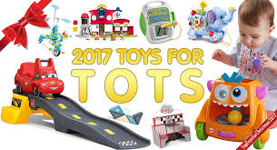 best toys for toddlers 2017