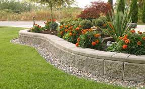 retaining wall products ab garden