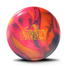 Bowling Ball Flare Chart Gravity Evolve