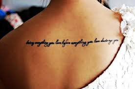 Tattoo Quotes About Love Best Download Short Love Quotes For Tattoos Ryancowan Quotes