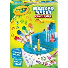 Marker Maker Kit With Emoji Tips