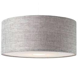 large drum lamp shade large pendant