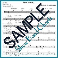 Free Fallin Tom Petty