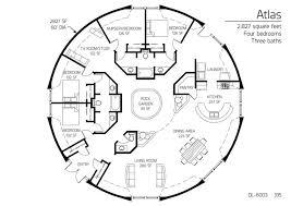 1000 images about detalle on pinterest Parent Trap House Plansranch Home Plans L Shaped geodesic dome floorplans floor plan dl 6003 monolithic