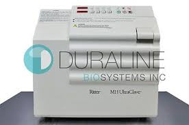 midmark ritter m9 autoclave ultraclave sterilizer automatic ritter midmark m11 ultraclave sterilizer autoclave refurbished 6 month warranty