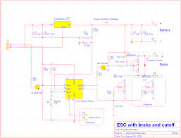 12f675 based brushed motor esc escbrake gif rev i circuit diagram for production esc brake