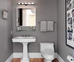 Brilliant Grey Bathroom Color Ideas Paint Gallery For Gt Small Intended Beautiful Design