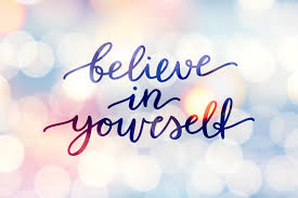 Believe In Yourself 5 Cards By Redcollegiya Design On