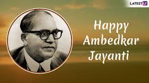 ambedkar jayanti 2019 images with