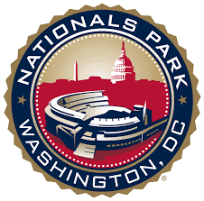 Washington Nationals Stadium Logo - National League (NL) - Chris ...