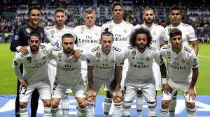 Real Madrid Ultra HD Desktop Background ...