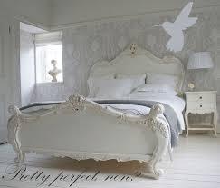 Boudoir Chic Bedroom Ideas