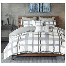plaid bedspreads modern bedding sets quilt twin
