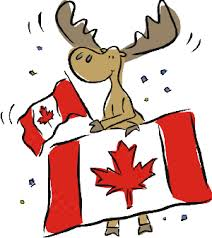 Image result for Canada Day images