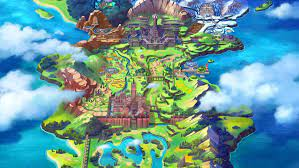 Pokémon Sword And Shield: What UK Locations Are The Towns In Galar Based  On? - Feature - Nintendo Life