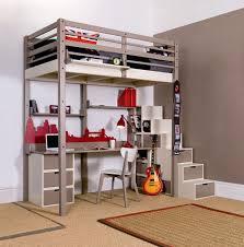 124 best Cool loft beds images on Pinterest | Bed room, Boy college dorms  and Fantasy bedroom