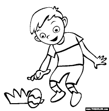 Easter Online Coloring Pages Page 1