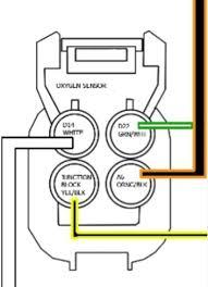 4 wire o2 sensor diagram crx wiring diagram shrutiradio denso oxygen sensor wire colors at 4 Wire Oxygen Sensor Schematic