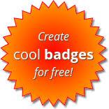 Online Badge Imagefu Com Design Stunning Digital Buttons And Badges
