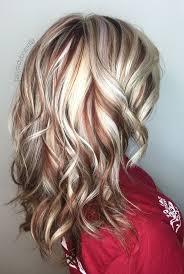 15 Blonde Hair Highlights 2018