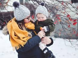 <b>Baby Winter Clothes</b>: What Should My Child Wear to Fight the Chill ...