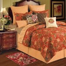 Kingston Jacobean Floral Black Quilt Bedding | Bedding | Pinterest ... & C & F Enterprises Constantine Quilt Collection Adamdwight.com