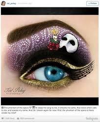fantasyeyemakeup eyefantasy fantasy eyemakeup eyeliner