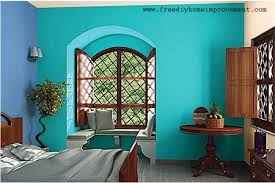 Cool Interior Wall Paint Color