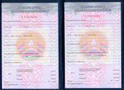 Купить диплом ВУЗа Республики Беларусь в Омске Купить диплом ВУЗа Белоруссии