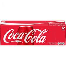Coca Cola St Petersburg Fl Coca Cola Cans 12 Fl Oz 12 Pack