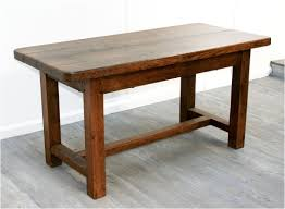 rustic kitchen table with bench. Rustic Kitchen Table With Bench